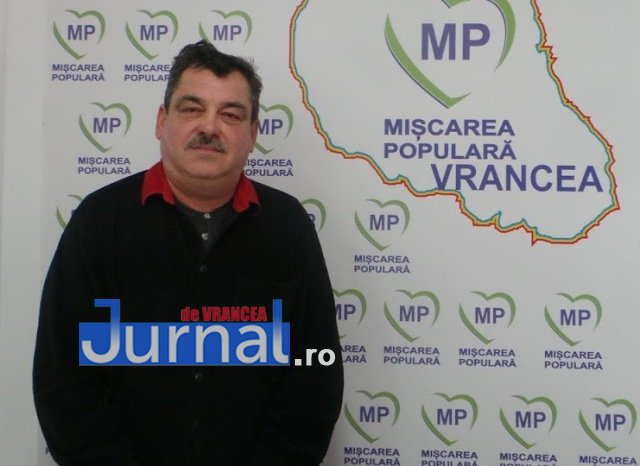 florin tataru pmp movilita - Cosmin Bîrsan și Florin Tătaru, candidații Mișcării Populare pentru Odobești și Movilița