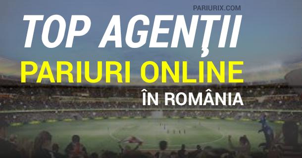 top-agentii-pariuri-online