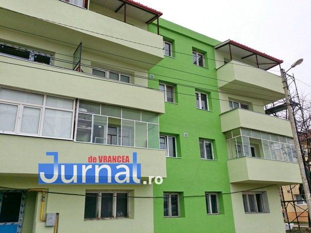 Reabilitare termica 3 - Primăria Panciu a obținut finanțare pentru reabilitarea termică a 11 blocuri
