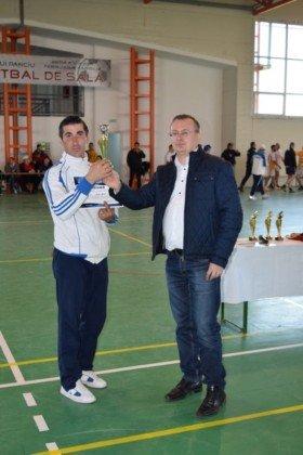 Premiere minifotbal 46 280x420 - GALERIE FOTO: Câștigătorii cupei orașului Panciu la minifotbal, premiați de primarul Iulian Nica