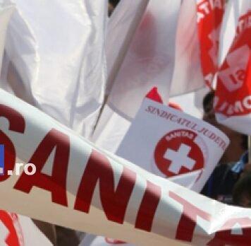 greva sanitas 356x348 - Jurnal de Vrancea