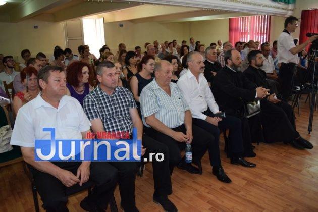 Depunere juramant 5 630x420 - GALERIE FOTO: Primarul Iulian Nica și consilierii locali din Panciu au depus jurământul