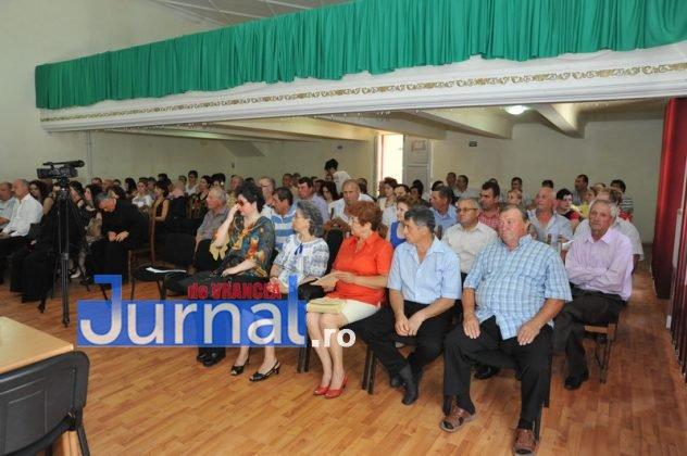 Depunere juramant 55 632x420 - GALERIE FOTO: Primarul Iulian Nica și consilierii locali din Panciu au depus jurământul