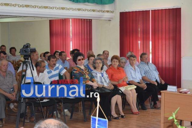 Depunere juramant 8 630x420 - GALERIE FOTO: Primarul Iulian Nica și consilierii locali din Panciu au depus jurământul
