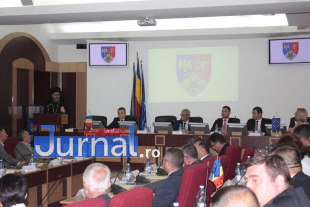 IMG 6048 630x420 - GALERIE FOTO: Marian Oprișan, președinte la al cincilea mandat. Bîrlădeanu și Ionel Cel–Mare, aleși vicepreședinți ai Consiliului Județean