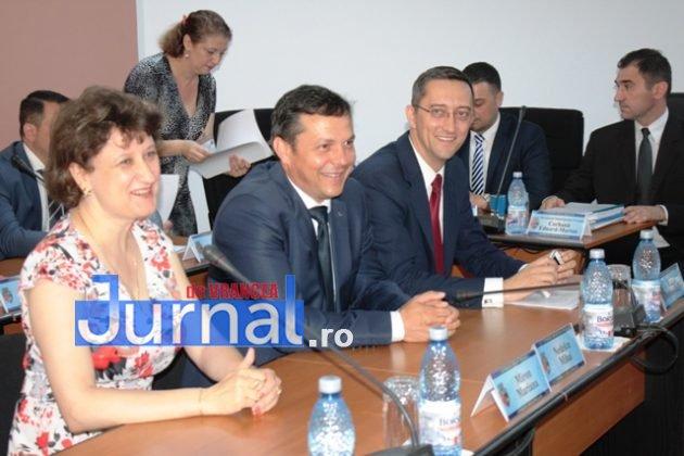 IMG 6195 630x420 - Constituirea CLM Focșani, amânată din lipsa de cvorum. Declarații și reacții AICI!