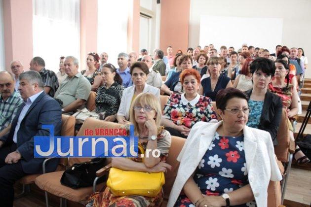 IMG 6196 630x420 - Constituirea CLM Focșani, amânată din lipsa de cvorum. Declarații și reacții AICI!