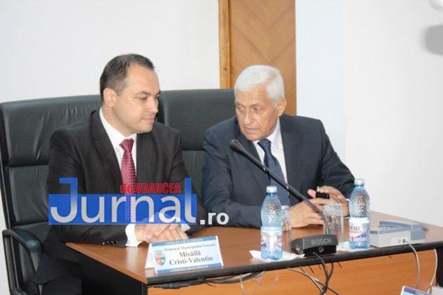IMG 6199 630x420 - Constituirea CLM Focșani, amânată din lipsa de cvorum. Declarații și reacții AICI!