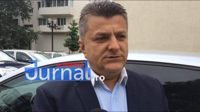 marius iorga - PSD va avea majoritate în Consiliul Local Municipal Focşani