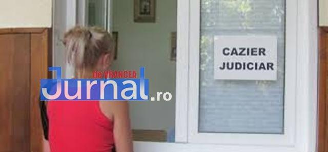 cazier-judiciar