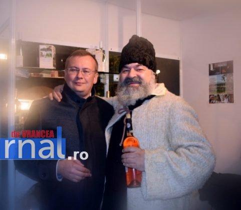 """Bachus 2016 5 481x420 - GALERIE FOTO: Meșteșugul vinului de Panciu, promovat la festivalul """"BACHUS 2016"""""""