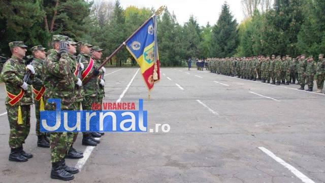 brigada 8 larom col mihai somatca3. - GALERIE FOTO: Locțiitorul Brigăzii 8 LAROM a trecut în rezervă