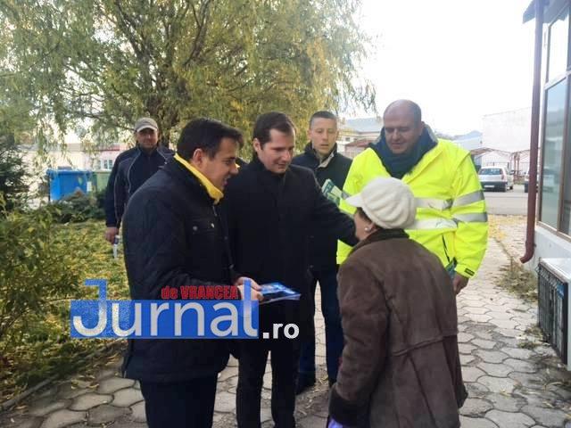 Stefan Toma si Balosu - ELECTORAL: Candidații liberalilor în campanie la Gugești. Sprijinirea satului românesc pe lista de priorități a PNL