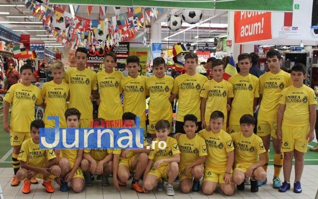 echipa-juniori
