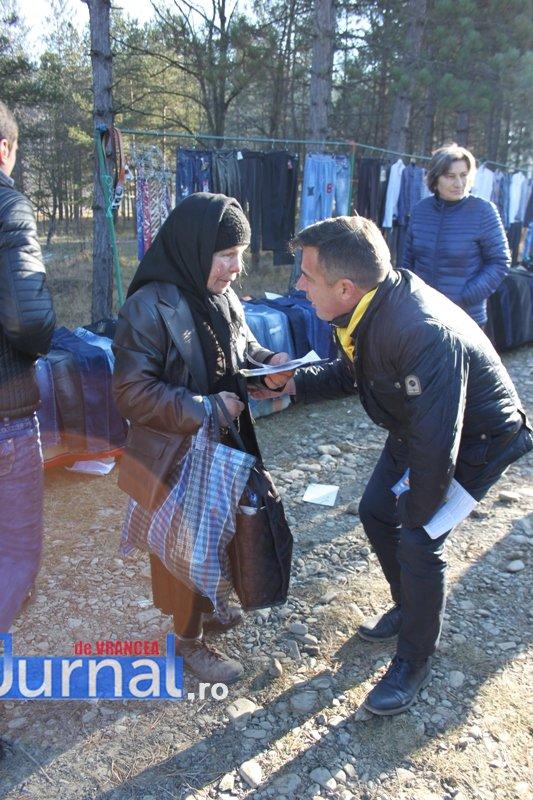 naruja 2 - ELECTORAL: Echipa PNL a fost la Târgul de la Năruja