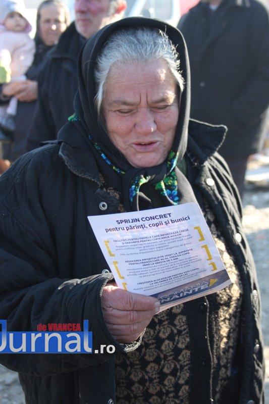 naruja 4 - ELECTORAL: Echipa PNL a fost la Târgul de la Năruja