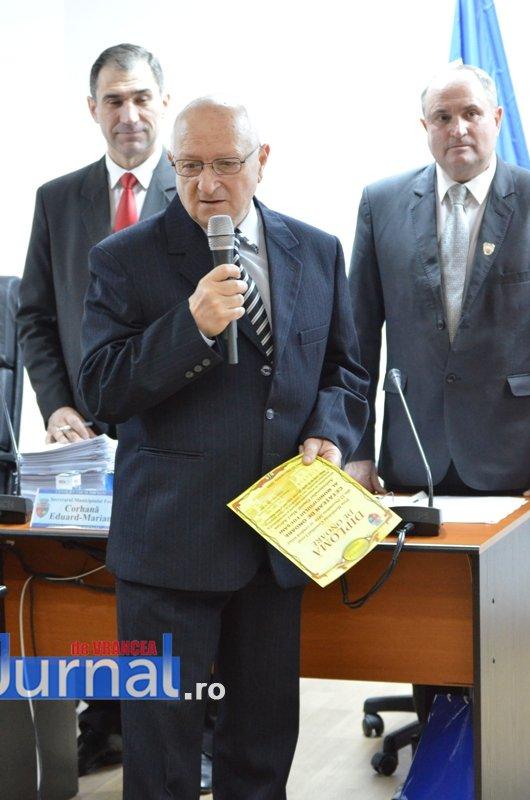 alaci adrian cetatean onoare focsani2 - Doi sportivi și un medic, noii cetățeni de onoare ai Focșaniului
