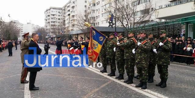 parada 1 decembrie focsani10 2016 - GALERIE FOTO: Cum s-a sărbătorit la Focșani Ziua Națională a României