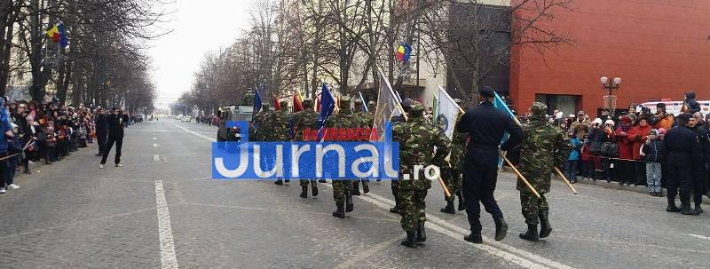parada 1 decembrie focsani13 2016 - GALERIE FOTO: Cum s-a sărbătorit la Focșani Ziua Națională a României