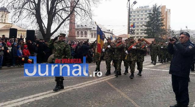 parada 1 decembrie focsani14 2016 - GALERIE FOTO: Cum s-a sărbătorit la Focșani Ziua Națională a României