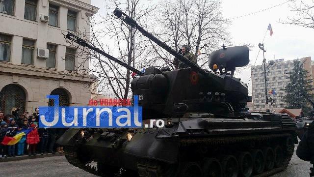 parada 1 decembrie focsani19 2016 - GALERIE FOTO: Cum s-a sărbătorit la Focșani Ziua Națională a României