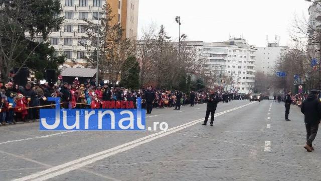 parada 1 decembrie focsani7 2016 - GALERIE FOTO: Cum s-a sărbătorit la Focșani Ziua Națională a României