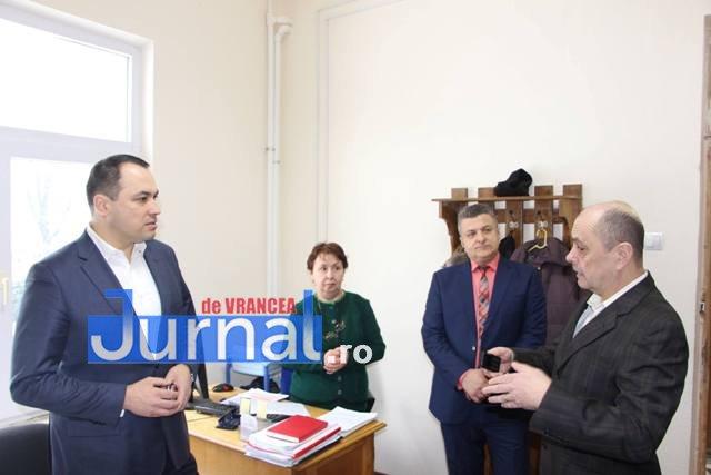 asiatenta sociala focsani sediu nou1 - FOTO: Sediu nou pentru Serviciul Public Local de Asistență Socială Focșani