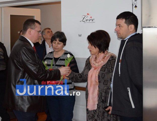 """Deschidere Centru Sf. Ioan 3 - FOTO: Centrul Rezidențial pentru Persoane Vârstnice """"Sf Ioan"""" Panciu și-a deschis porțile pentru beneficiari"""