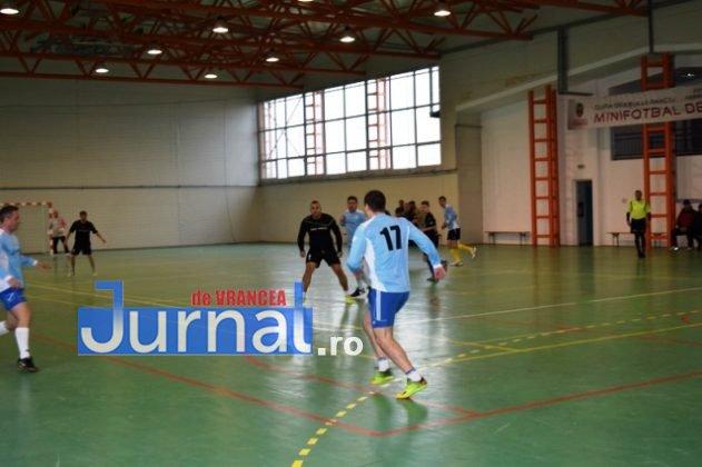 Premiere minifotbal 12 631x420 - FOTO: Jandarmeria Panciu- campioana anului 2017 la Minifotbal de Sală