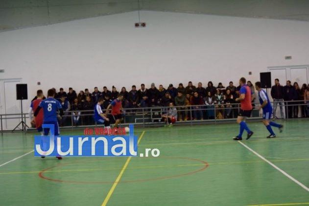 Premiere minifotbal 21 631x420 - FOTO: Jandarmeria Panciu- campioana anului 2017 la Minifotbal de Sală