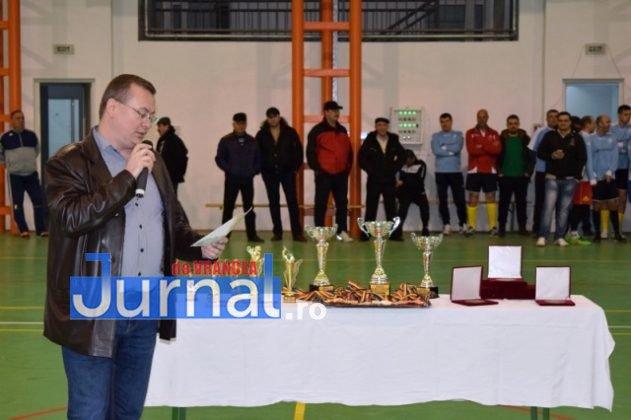 Premiere minifotbal 29 631x420 - FOTO: Jandarmeria Panciu- campioana anului 2017 la Minifotbal de Sală