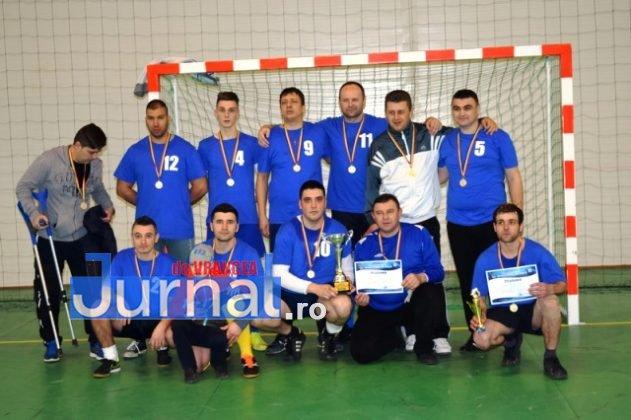 Premiere minifotbal 47 631x420 - FOTO: Jandarmeria Panciu- campioana anului 2017 la Minifotbal de Sală