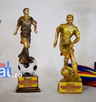 Premiere minifotbal 6 396x420 - FOTO: Jandarmeria Panciu- campioana anului 2017 la Minifotbal de Sală