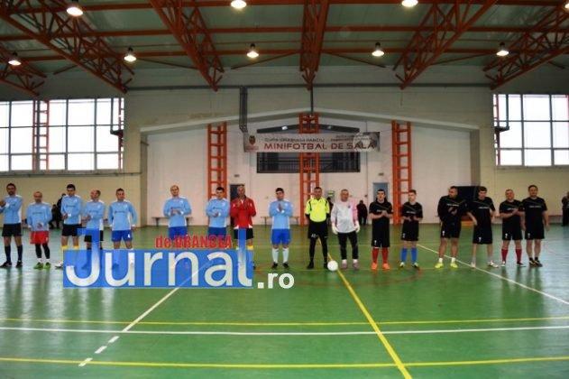 Premiere minifotbal 9 631x420 - FOTO: Jandarmeria Panciu- campioana anului 2017 la Minifotbal de Sală
