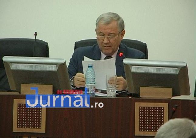 sedinta cj vrancea4 - Consiliul Județean Vrancea a împărțit sărăcia