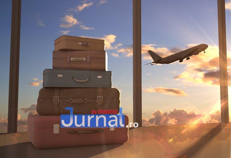 lost luggage - Anul acesta, peste 60% dintre români vor pleca în vacanța de 1 mai. Află care sunt destinațiile de top!