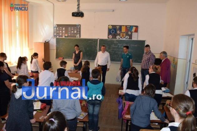 Cadouri 1 Iunie 17 631x420 - FOTO: Copiii din Panciu au primit cadouri cu ocazia zilei de 1 Iunie