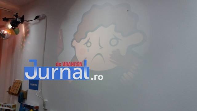 club rotary elena doamna camera copii6 - GALERIE FOTO: Investiție a Clubului Rotary în educație: cameră senzorială pentru copiii cu probleme speciale, la CȘEI Elena Doamna