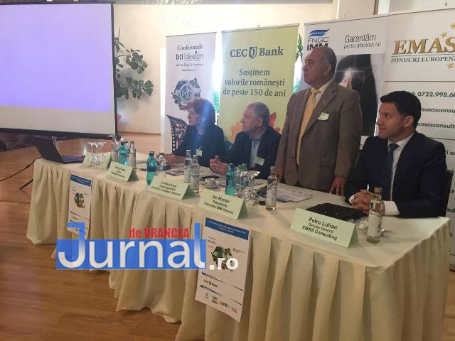 """imm laguna intalnire1 - Dezbatere la Focșani pe tema """"Soluții pentru dezvoltarea IMM-urilor"""""""