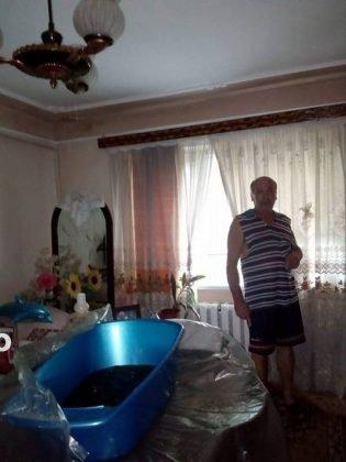 """bloc monte carlo inundati 4 315x420 - Deputatul Ion Ștefan: """"Sunt șocat de modul în care sunt tratați locatarii afectați de incendiul de la Monte Carlo de Primăria Focșani"""""""
