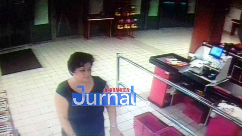 hoata profi 3 - VIDEO: O femeie, suprinsă în imagini în timp ce fură din supermarketul Profi!