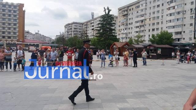 isu5 - FOTO: Schimbare de comandă la ISU Vrancea. Cine este noul comandant