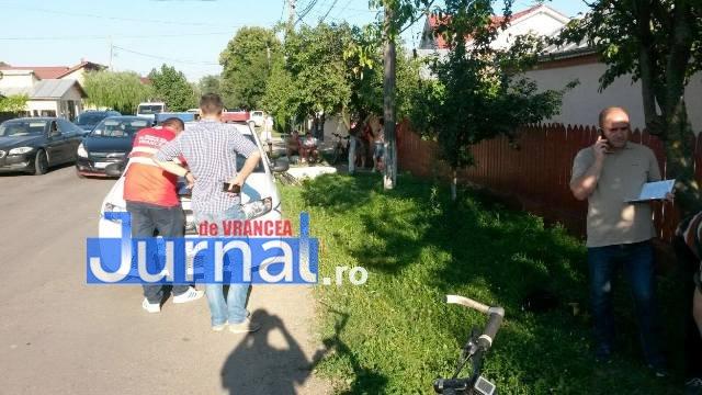 biciclist mort cirligele 1 - UPDATE FOTO - ULTIMĂ ORĂ: Un bărbat a murit după ce a căzut de pe bicicletă