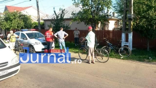 biciclist mort cirligele 2 - UPDATE FOTO - ULTIMĂ ORĂ: Un bărbat a murit după ce a căzut de pe bicicletă
