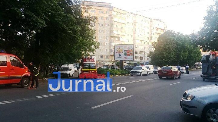 explozie mr.gh pastia focsani2 - FOTO-ULTIMĂ ORĂ: Explozie într-un bloc din Focșani (UPDATE VIDEO)
