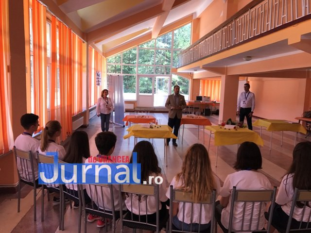 "IMG 2354 - Tabăra RYLA ""Rotary Youth Leadership Award""organizată de Clubul Rotary VARANA Focșani"