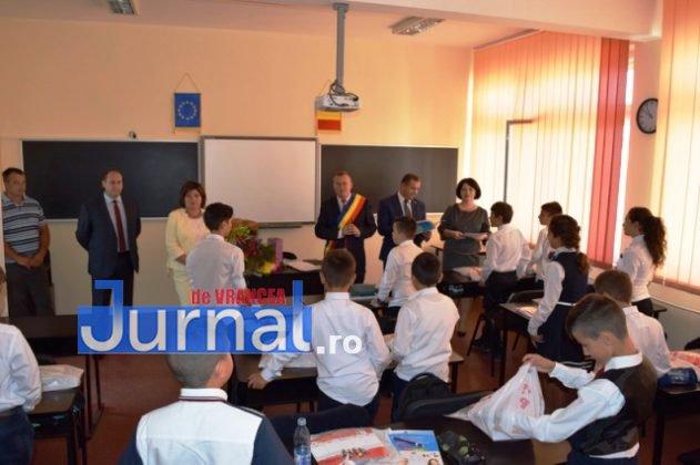 Vizita licee 11 631x420 - FOTO: Începând cu anul școlar 2017-2018, toți elevii din Orașul Panciu vor învăța într-un singur schimb