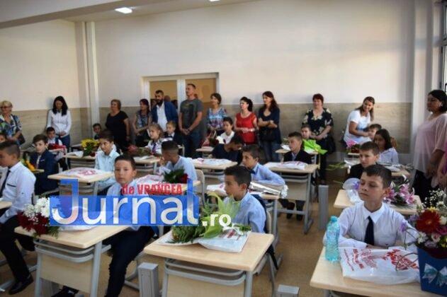 Vizita licee eleviJPG 631x420 - FOTO: Începând cu anul școlar 2017-2018, toți elevii din Orașul Panciu vor învăța într-un singur schimb