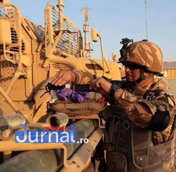 caporal madalin stoica mort afganistan1 - ULTIMĂ ORĂ: Militarul rănit grav în Afganistan a murit! El este din Buzău