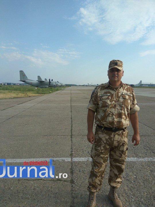 caporal madalin stoica mort afganistan2 - ULTIMĂ ORĂ: Militarul rănit grav în Afganistan a murit! El este din Buzău